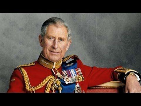 Принц Чарльз | Счастливый неудачник - Леонид Млечин