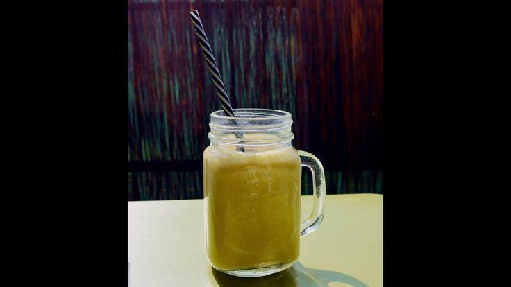 Kokosowe mango lassi | Konkol Polny