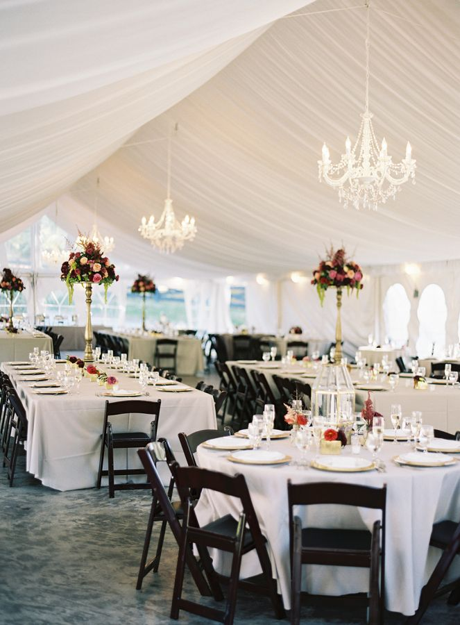 Historic Inn wedding table decor: http://www.stylemepretty.com/2016/11/08/a-charming-historic-inn-wedding-thats-fit-for-a-gilmore-girl/ Photography: Joey Kennedy - http://www.joeykennedyphotography.com/