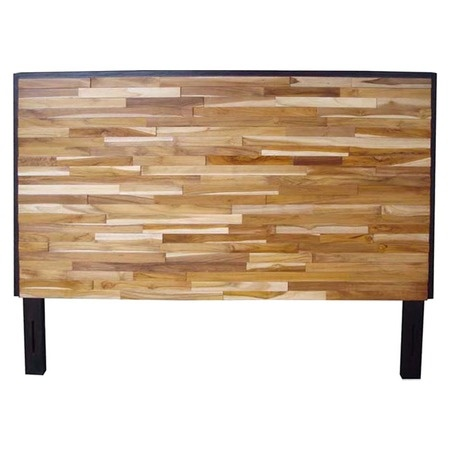 1000 images about headboards on pinterest reclaimed for Recycled headboards