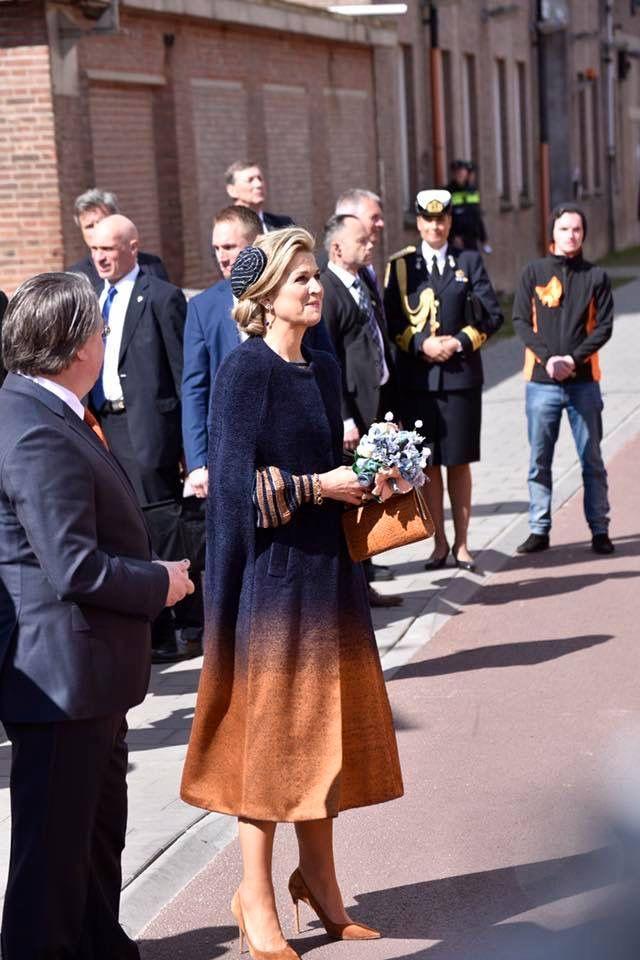 Koningsdag, 27 april 2017, Tilburg