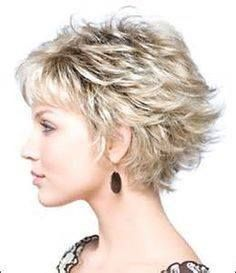 Short Spiky Feathered Hair https://www.facebook.com/shorthaircutstyles/posts/1720567761566997