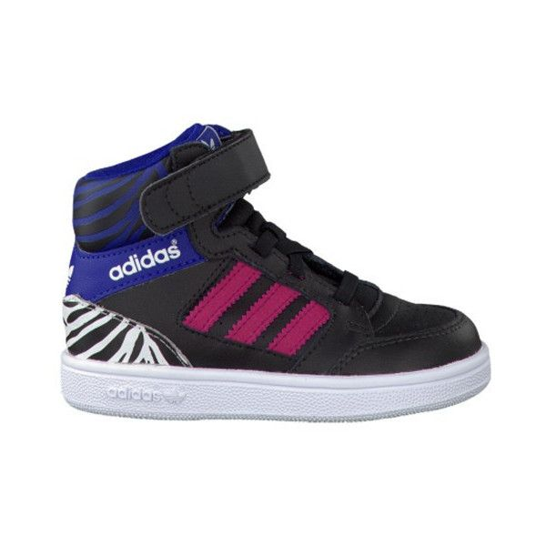 Adidas Sneakers Pro Play € 55   Walking Calzature found on Polyvore