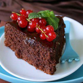 Рецепты тортов в мультиварке | Мультиповаренок