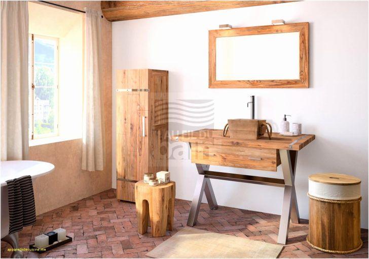 interior design:Meuble Salle De Bain Teck Meuble Bois ...