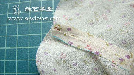 Materiales gráficos Gaby: Molde de costura capelina de bebé