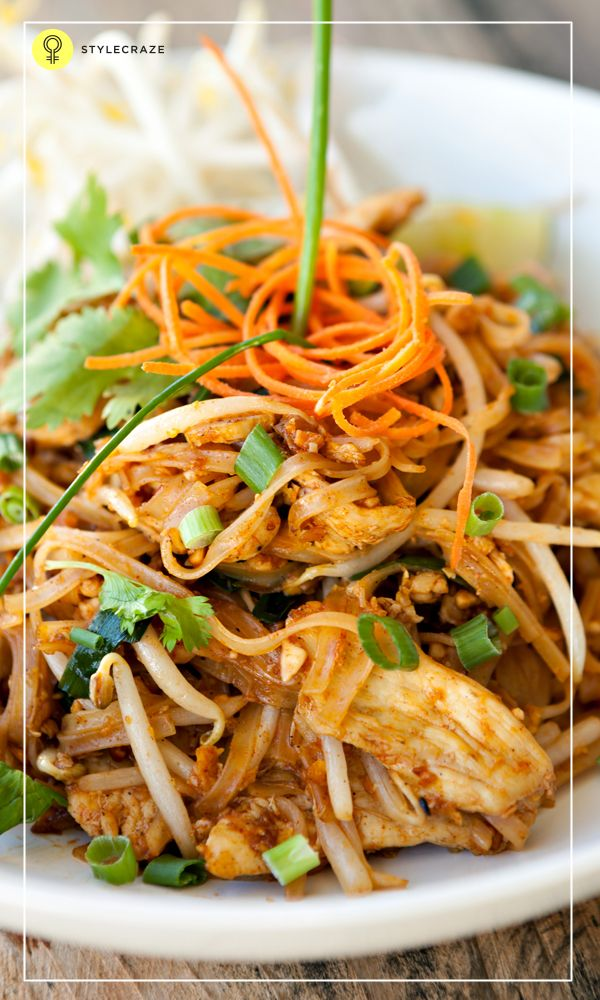 5 Yummilicious Chinese Egg Noodles Recipes