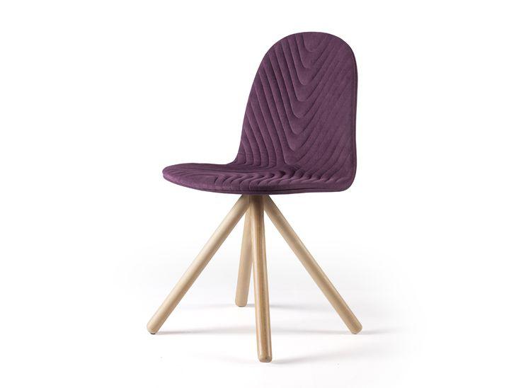 Krzesło Mannquin polskiego producenta Iker. Dostępne w trzech wersjach pikowania i w różnych kolorach. Polski design w najlepszym wydaniu http://gotowewnetrza.pl/sklep/krzeslo-mannequin/