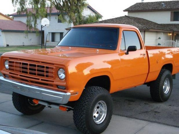 25 best Dodge Trucks images on Pinterest | Dodge, Dodge trucks and