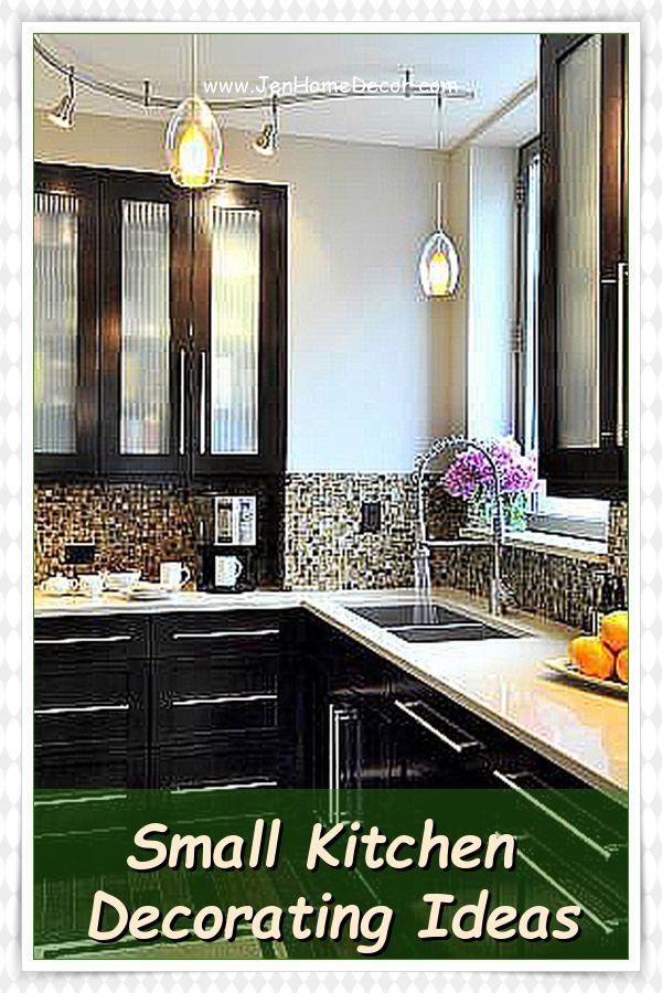 What Color Is Suitable For A Kitchen Decor   Jen Home ...
