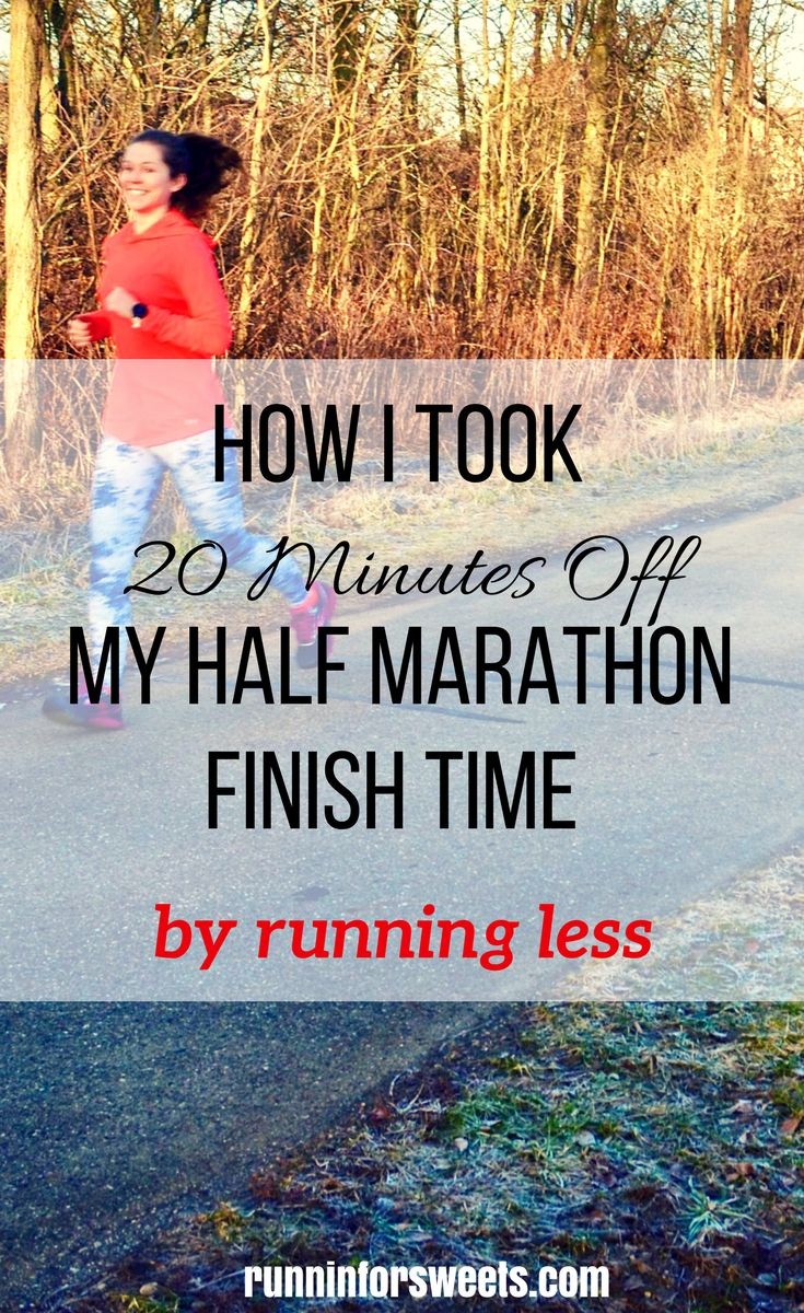 how to run for 30 minutes