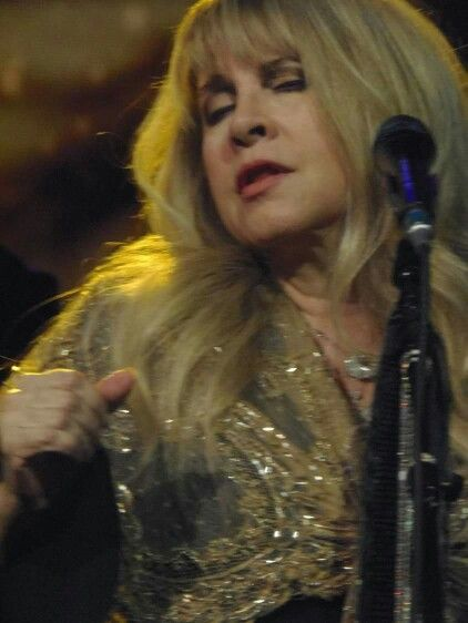 stevie nicks essays Musician stevie nicks spoke openly about how her close  stevie nicks says close friend tom petty 'was not well' before  first-person essays, .