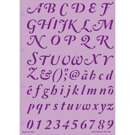 lettre jolie 43 best Alphabets et lettres images on Pinterest | Letters  lettre jolie