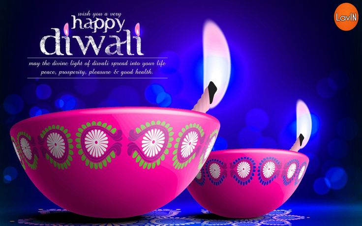 Let us make your #Diwali celebration more cheerful & colorful with the lights of #wishes from our heart. Happy Diwali from Team #LavIN!