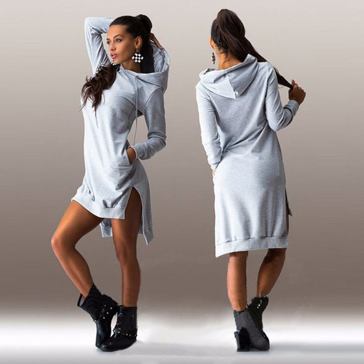 Asymmetrical Hooded Top Running Top Hoodie