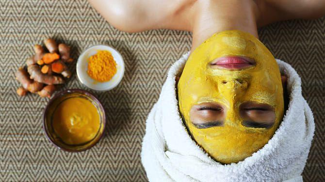 S touto výživnou pleťovou maskou zažiarite ako slniečko aj po jej zmytí.