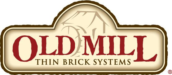Old Mill Brick Thin Brick Suppliers--Can be special ordered through lowes.