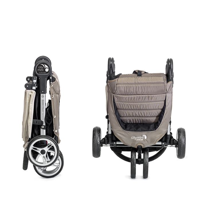 12 Best Our Strollers Baby Jogger City Mini Single