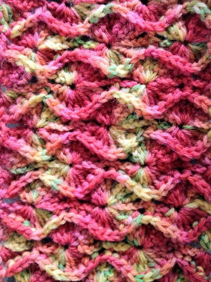 152 best Bavarian Crochet images on Pinterest | Crochet patterns ...
