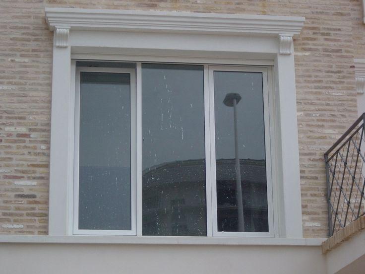 Principales 25 ideas incre bles sobre modelos de ventanas for Modelos de ventanas de aluminio para exteriores