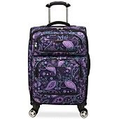 "Ricardo Mar Vista 20"" Carry On Expandable Spinner Suitcase"