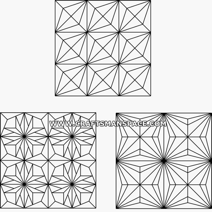 Mejores imágenes de plantillas para tallar en pinterest