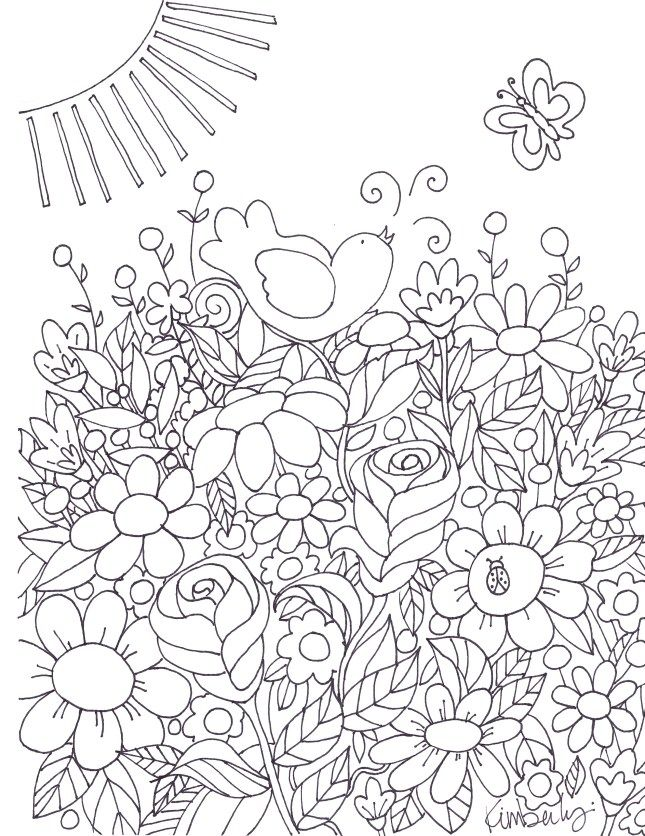78 Images About Coloring Pages On Pinterest