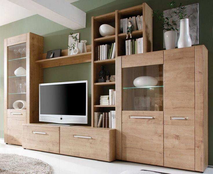 schön schrank wand  wohnzimmermöbel modern wohnzimmer