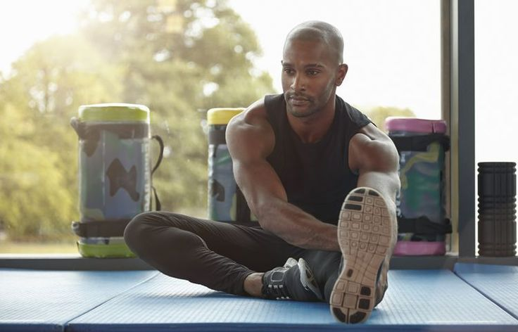 Try These 5 Simple Stretches for Hamstrings