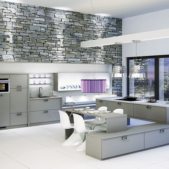 Contemporary Kitchen Grey Best 25 Modern Grey Kitchen Ideas That You Will Like On Pinterest