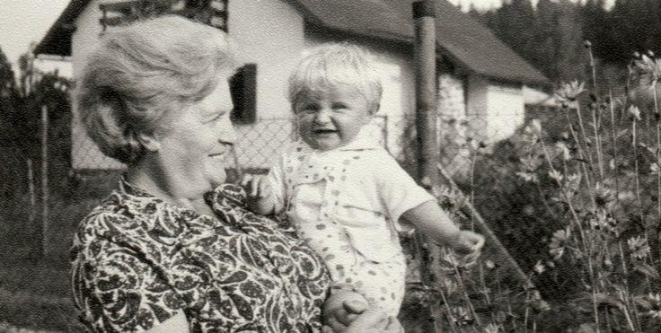 Ezért volt olyan boldog élete a nagymamának! 9 elragadó tanács, amire minden nőnek szüksége van!