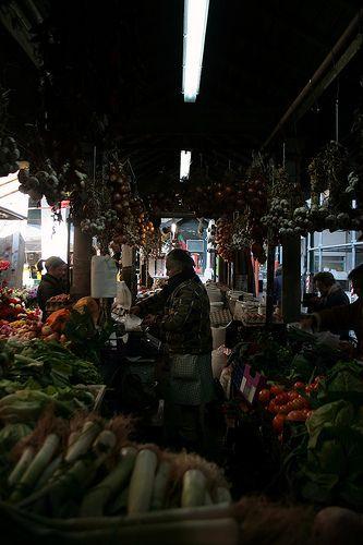 Mercado do Bolhão www.webook.pt #webookporto #porto #mercados