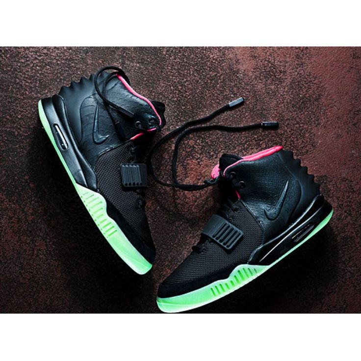 Nike Air Yeezy 2 Solar Red (281276) | Sole Collector Marketplace
