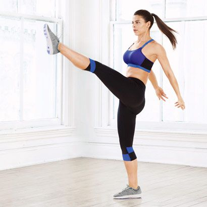 how to work your hamstrings