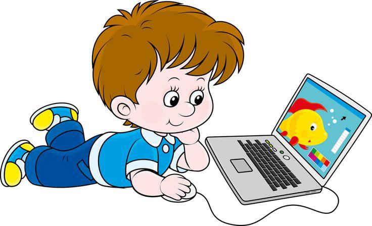 Информация для детей картинка