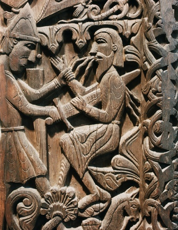 Story of Sigurd -Norse (period or style) - Regin ...