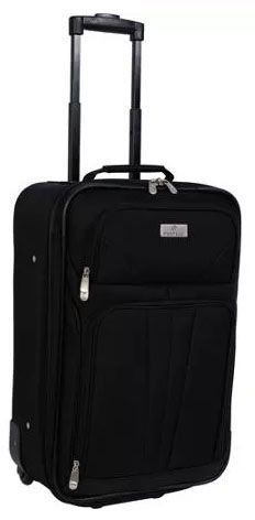 Protege Monticello Upright Carry-On Luggage Only $19!