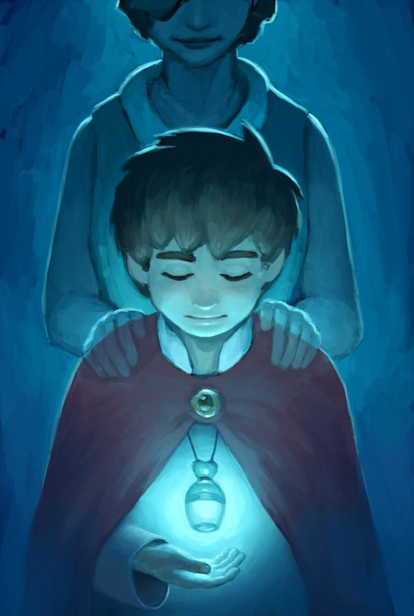 Take Heart (Ni No Kuni) by AdamHunterPeck.deviantart.com on @deviantART