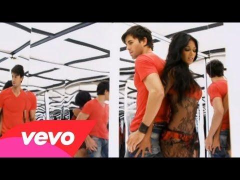 "Enrique Iglesias - Heartbeat ft. Nicole Scherzinger - ""Music + Pilates = Tempo Pilates"" www.tempopilates.com"