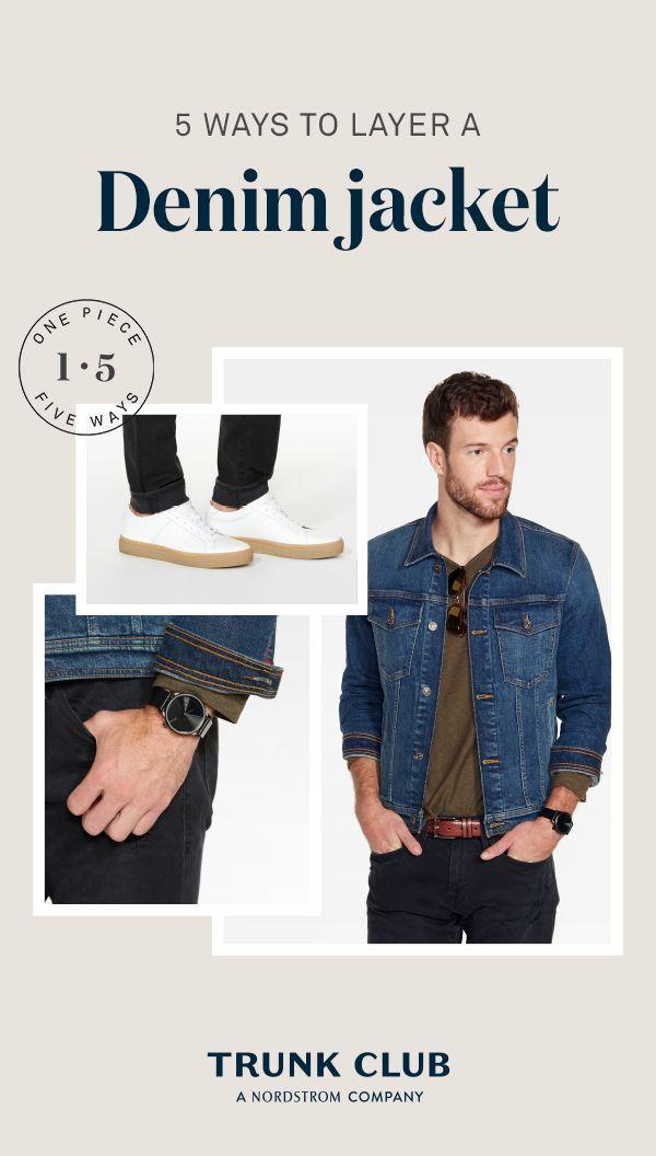 b62f16e4cc If your go-to combo is a T-shirt and jeans