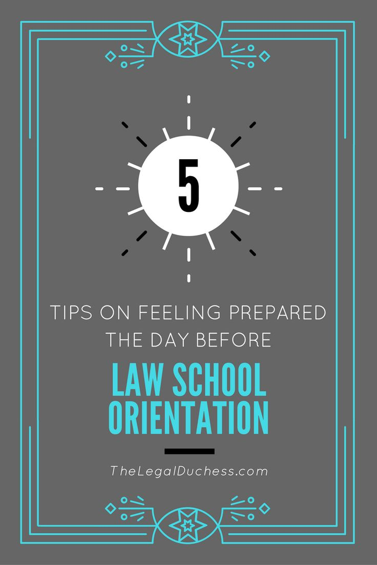 graduate school cover letter examples%0A Feeling stressed about Law School Orientation  Here are   tips for the day  before to
