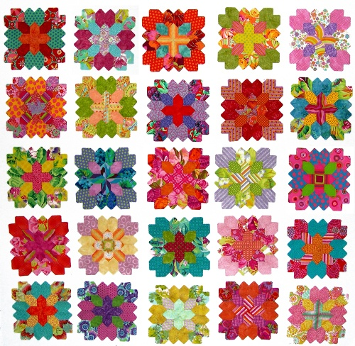 Patchwork Of The Crosses Quilt Patterns Pinterest