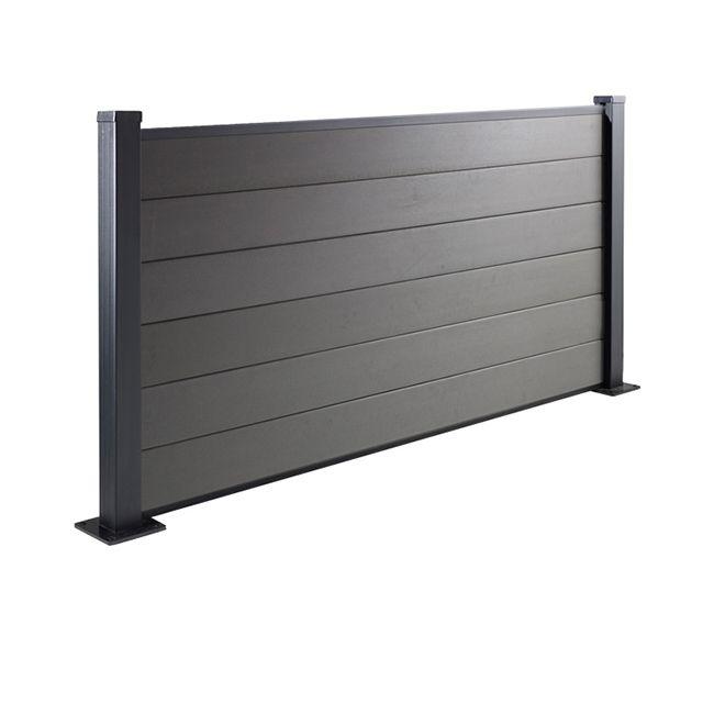 17 meilleures id es propos de panneau composite sur pinterest planche com - Panneau claustra composite ...