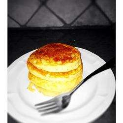 Cute Pancakes recipe