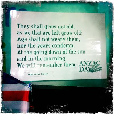 anzac day quotes to share them on anzac day 2016