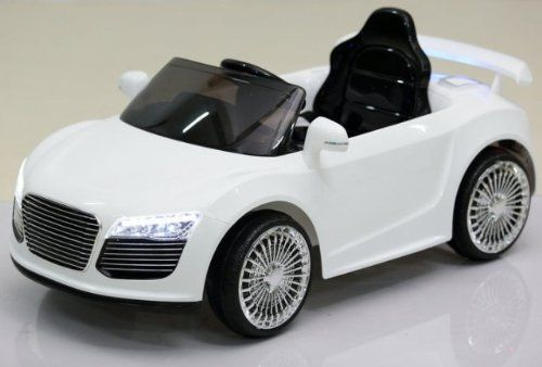 Special Offers - RIDE ON TOY CAR AUDI STYLE R-8 NEW MODEL 12V BATTERY REMOTE CONTROL POWER WHEEL - In stock & Free Shipping. You can save more money! Check It (May 05 2016 at 08:57PM) >> http://rccarusa.net/ride-on-toy-car-audi-style-r-8-new-model-12v-battery-remote-control-power-wheel/