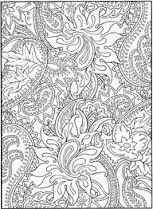 colouring pages for adults google search - Things To Colour In