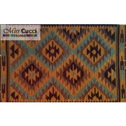 misscucci.com gladly offers real kilims produced using characteristic fleece, cotton, and silk filaments, and quality colors. Since each floor covering is hand-woven by old customs, each is a one of a kind work of ethnic workmanship.