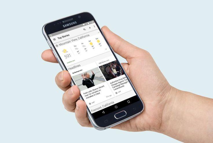 Google高速モバイルページ用に高速広告を導入