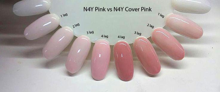Nail4you pink cover gele, alt i make up gele til dine gelenegle. du er velkommen på vores negle kurser, hvor du kan lærer alt om negle